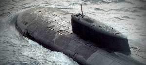 Российская арктическая «научно-исследовательская» субмарина будет самой длинной в мире
