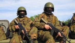 Силы российской армии прибывают в южную Сирию
