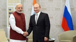 Протокол о намерениях в области ядерной энергетики: перед встречей Путин-Моди Индия заставляет Россию поволноваться