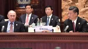 Союз неравных: в то время как Китай наращивает экономическую мощь, Россия пытается извлечь максимальную пользу из сложного положения