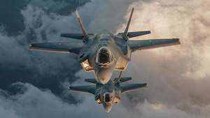Пилот F-35 рассказывает, почему российские и китайские анти-стелс системы не смогут его остановить