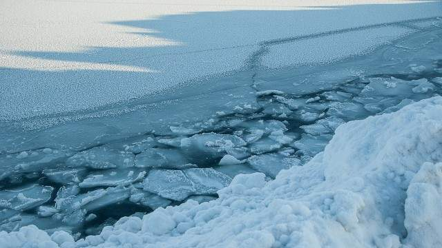 В Арктике начинается геостратегическая «шахматная партия» с участием России и Китая