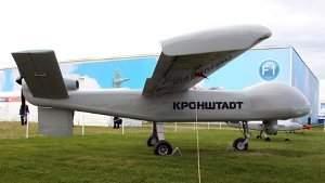 Российские военные роботы: состояние и перспективы