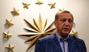 Турция берёт курс на Россию
