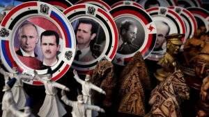 Чем обернётся создание зон безопасности в Сирии для США и Израиля?