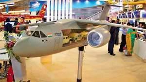 Российско-индийское самолетостроение: разногласия по цене и технологиям