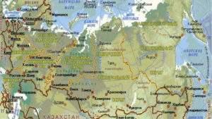 Сервис MapBase – интересный и удобный сервис для всех жителей России!