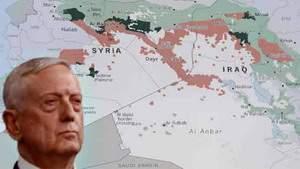 Завершающее сражение: США планируют финал военной кампании против террористической группировки ДАИШ и нуждаются в поддержке России