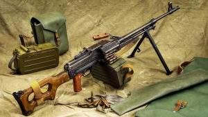 Для чего американскому спецназу российские пулеметы