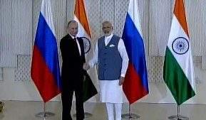 Индия будет поддерживать партнерские связи с Россией «независимо от отношений с США»