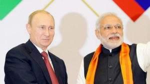 Визит индийского премьер-министра Моди в Россию должен будет дать толчок развитию экономического коридора Север-Юг