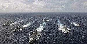 НАТО нужен мощный флот, чтобы победить Россию