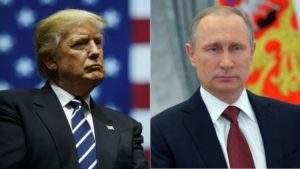 Директор Национального экономического совета США: Трамп «размышляет» над будущим санкций против России