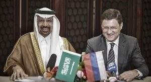 Как взаимосвязаны нефтяной рынок и тёплые отношения Саудовской Аравии и России