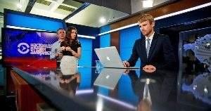 Американский ответ российской ТВ-пропаганде