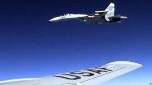 Аналитики: российские военные угрозы – лишь громкие слова, но вероятность войны растёт