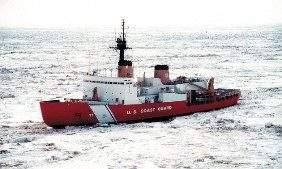 Американские ледоколы с ракетами на борту могут подорвать сотрудничество в Арктике