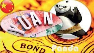 Российский план привлечения средств в юанях споткнулся о «панда-бонды»