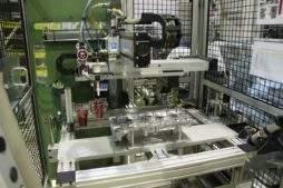 Автоматизация при нанесении герметика