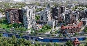 Российские девелоперы будут задействованы в московской программе переселения жильцов только в качестве подрядчиков