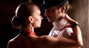 Аргентинское танго может перевернуть жизнь каждого из нас