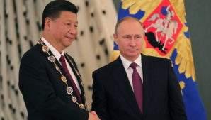 Бывший аналитик ЦРУ: Тандем России и Китая меняет баланс мировых сил