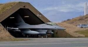 Милитаризация Скандинавии продолжается