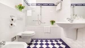 Советы Ваннапедии помогут отделать ванную комнату в лучших традициях современного дизайна