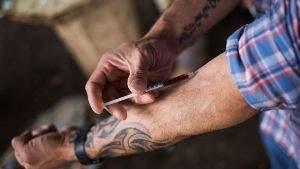 ФРС считает, что за сокращением трудовых ресурсов в США стоит наркотический кризис
