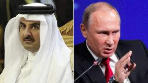 Дилемма российского нейтралитета в катарском кризисе