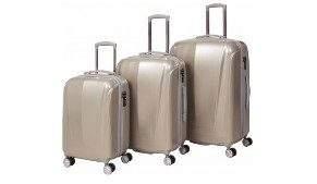 Sun Voyage или Heys — какие чемоданы лучше?