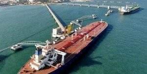 Россия четвертый месяц подряд становится крупнейшим поставщиком нефти в Китай