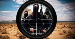 Sniper-ISIS