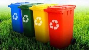 Образование отходов на предприятии
