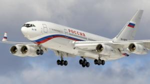 На пути в Гамбург самолет Путина сделал 500-километровый крюк, чтобы избежать воздушного пространства НАТО
