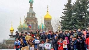 Америке пора модернизировать подход к России