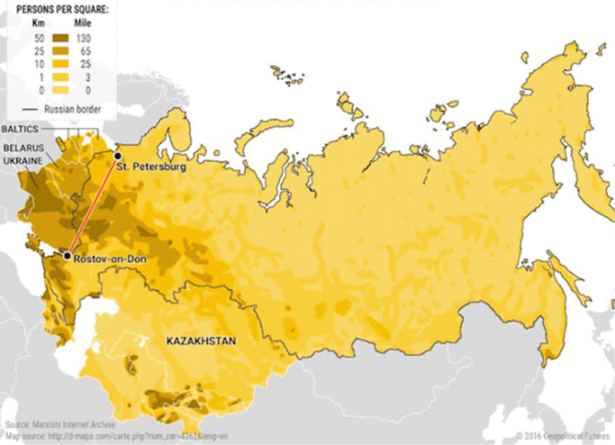 most-of-russias-population-lives-along-the-western-border