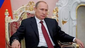 Чего хочет добиться путинская Россия?