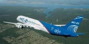 Способна ли российская Объединенная авиастроительная корпорация бросить вызов американской компании Boeing в среднем сегменте рынка?