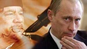 Россия незаметно увеличивает влияние в Ливии