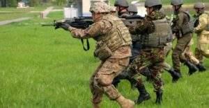 Американский эксперт: правда о войне в Украине