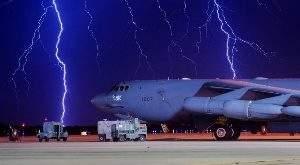 Главный враг ВВС США – это не Россия и не Китай, угроза идёт изнутри