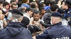 Европа совершает демографическое самоубийство