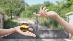 В России риэлторы впервые намерены продать элитный особняк за биткоины
