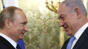 Как встреча Нетаньяху и Путина отразится на ближневосточном регионе?