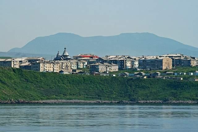 Yuzhno-Kurilsk
