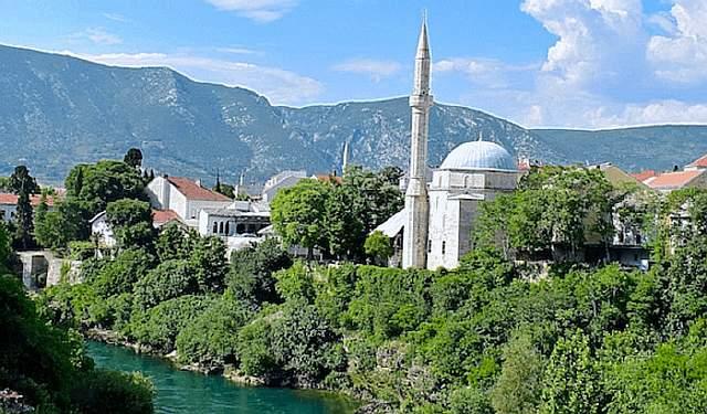 balkany-islam