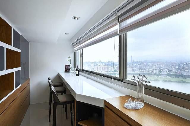 балкон барная