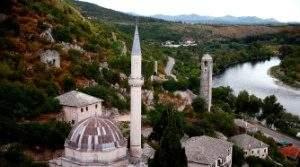 Европейский Союз, Россия и Турция: схватка за влияние на Балканах