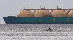 Нереализованная геополитическая мощь американского природного газа